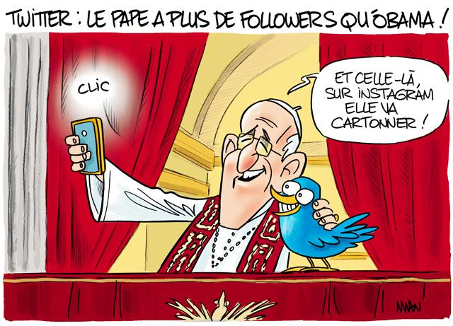 presse : Followers