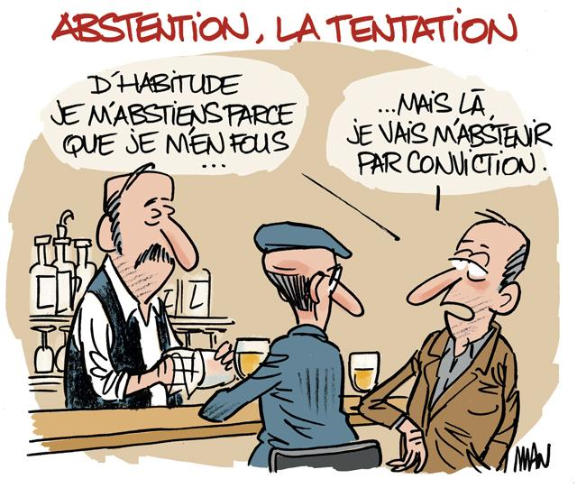 presse : Conviction
